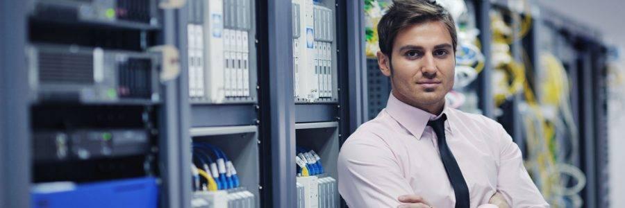 installatie service Cleverware IT-hardware