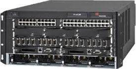Brocade NetIron MLX Series Routers