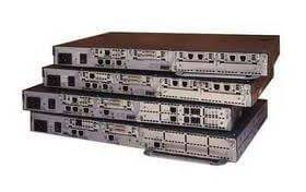 Cisco 2600 Routers