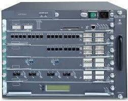 Cisco 7300 Routers