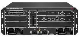 Brocade Application Delivery Switch ServerIron - ADX Series