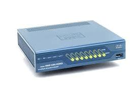 Cisco ASA 5505 Serie