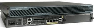 Cisco ASA 5510 Serie