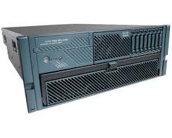 Cisco ASA 5580 Serie