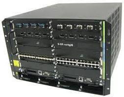 Brocade BigIron RX Series Switches