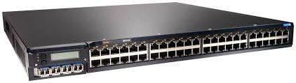 Juniper EX3200 Switches