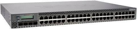 Juniper EX3300 Switches