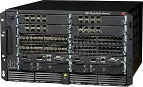 Brocade FastIron SX Series Switches