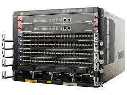 HP 10500 Switch