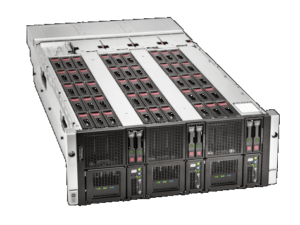 Apollo 4500 RackServer