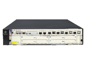 FlexNetwork HSR6600 Routers
