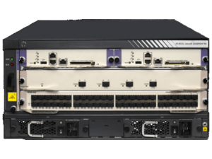 FlexNetwork HSR6800 Routers