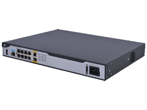 FlexNetwork MSR1000 Routers