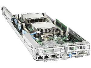 ProLiant XL170r Gen9 Server