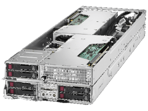 ProLiant XL250a Gen9 Server
