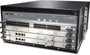 Juniper MX240 Routers
