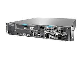 Juniper MX40 Routers