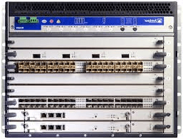 Juniper MX480 Routers