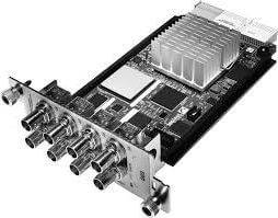 Juniper Physical Interface Cards