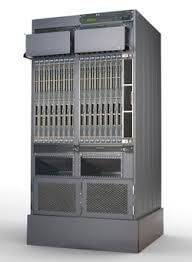 Juniper PTX Routers