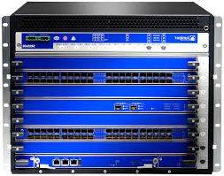 Juniper SRX5400, SRX5600, SRX5800 Services Gateways