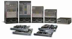 6500 Serie Modules