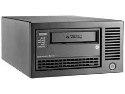 Tape Drives & Enclosures