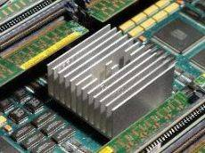 Alphastation CPUs / Processors