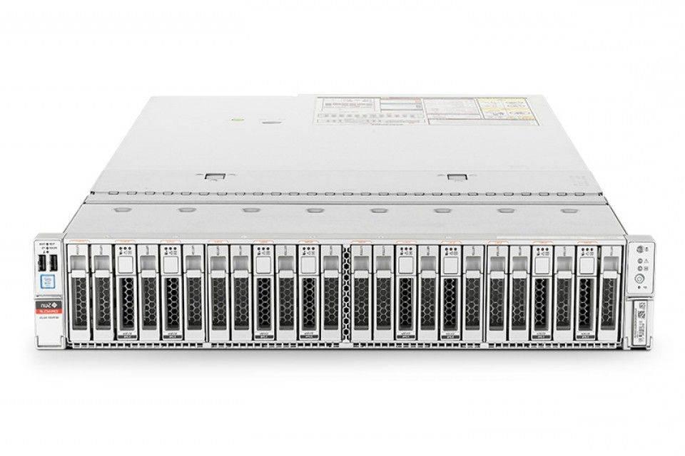 x86 Servers
