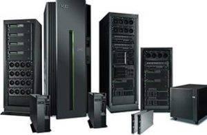 IBM System P Servers