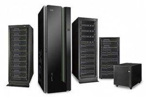 IBM Power7 Servers