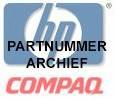 HP partnummer Archief