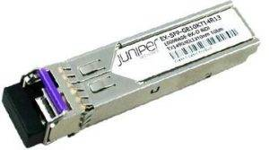 Juniper Transceivers